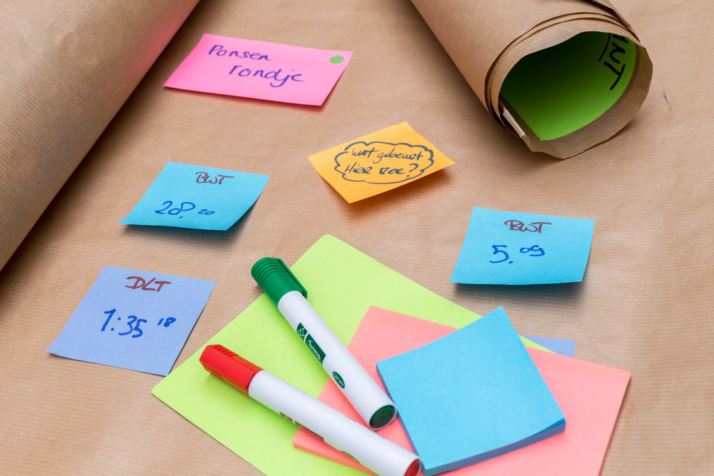 product backlog template voor product owners